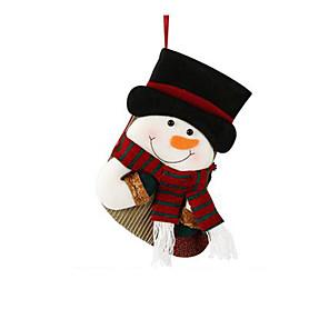 ieftine Pălărie-Crăciun arbore mic ciorapi de Crăciun
