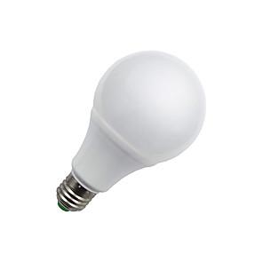 ieftine Becuri LED Glob-e26 e27 lumină solară cu bec 3w lampă de joasă tensiune 12v ac / dc alb alb cald pentru rulotă în aer liber iluminat autobuz turistic