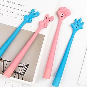 ieftine Instrumente Scris & Desen-Pix cu Bilă Plastic 1 pcs Clasic Toate