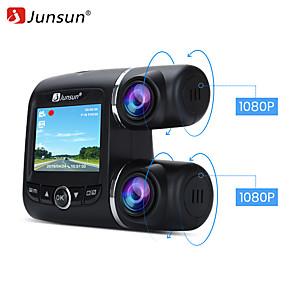 povoljno Punjači za auto-juncan s699.g full hd 1080p 2 inčna petlja snimanje gps g-senzor auto crtica kamera auto crtica cam recorder parking monitor auto dvr
