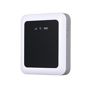 povoljno Naušnice-litbest velike brzine otključano lte 4g prijenosni wifi router mini mobitel wifi hotspot usb punjenje sim kartica džep wifi router