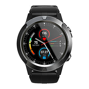 ieftine Smart Wristbands-lokmat tk04 ceas inteligent bt fitness tracker suport card sim card / card de monitorizare încorporat gps sport smartwatch compatibil telefoane iOS / Android compatibile