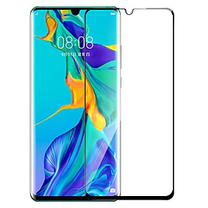 cheap Huawei Screen Protectors-9D Full Cover Tempered Glass for Huawei P Smart Plus 2019 P Smart Z Mate 30 20 P30 Lite Screen Protector Protective Glass