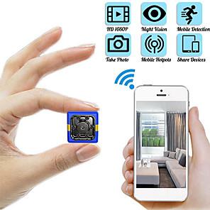 ieftine Sisteme CCTV-fx01 noapte de viziune mic secret video mini camera mini cameră microcamera minicamera cu senzor de mișcare full hd 1080p securitate dvr