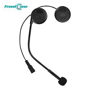 povoljno USB gadgeti-freedconn l1-m bežična kaciga slušalice motocikla bluetooth telefon