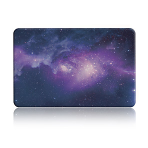 "povoljno MacBook Air 13"" maske-MacBook Slučaj nebo PVC za MacBook Pro 13"" / MacBook Pro 15"" s Retina zasonom / New MacBook Pro 13"""