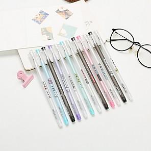 ieftine Imbracaminte & Accesorii Căței-Gel Pen Plastic 1 pcs Clasic Toate