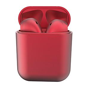 povoljno Pravi bežični uš-LITBest inpods12 metallochrome TWS True Bežične slušalice Bez žice EARBUD Bluetooth 5.0 Stereo S mikrofonom S kontrolom glasnoće