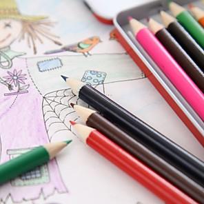 ieftine Instrumente Scris & Desen-Color Lead De lemn 1 pcs Adorabil Pentru copii