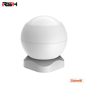 povoljno Sigurnosni senzori-zigbee sigurnosni alarm / stropni senzor tijela / infracrveni sigurnosni alarm / detektor alarma kuće / senzor prozora wifi android platforma wifi mobilna aplikacija za dom