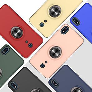 povoljno Maske/futrole za Xiaomi-futrola za xiaomi mapu scene Redmi k20 k20 pro note 8 note 8 pro novi žiroskopski oslobađač za seriju prsten podrška pc tpu dva u jednom oklopu sveobuhvatni telefon za zaštitu protiv pada yb