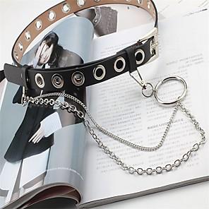 ieftine Kit-uri de Bijuterii-Pentru femei / Unisex Mată Vintage / Petrecere / De Bază Curea Talie