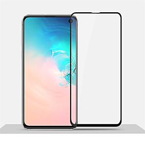 povoljno Zaštitne folije za Samsung-pogodno za samsung galaxy s8 / 9/10 s10e 9d punog zakrivljenog zaslona zaštitnika