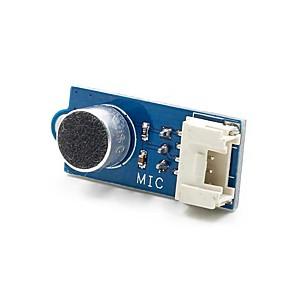 ieftine Senzori-modul de măsurare zgomot microfon db senzor de interfață 3p / 4p