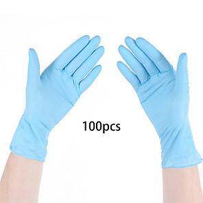 povoljno Pribor za čišćenje-1pack Rukavica PVC Obrazac Fit