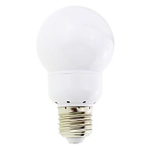 ieftine Becuri LED Glob-Lampă cu bulă led e27 3w 12v 24v ac dc reflectorizant 27 leduri 5730 smd led alb alb cald cald pentru cabina barcă de iluminat acasă 1 buc