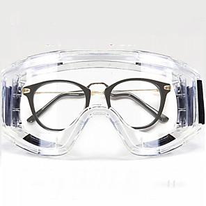 ieftine Binocluri-ochelari de protecție mari închisi / anti-ceață anti-ceață anti-ceață / tot-ochelari rezistenți la praf și vânt / pahare purtabile