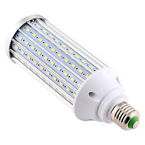 povoljno LED klipaste žarulje-YWXLIGHT® 1pc 60 W LED klipaste žarulje 5850-5950 lm E26 / E27 160 LED zrnca SMD 5730 Ukrasno Toplo bijelo Hladno bijelo Prirodno bijelo 220 V 110 V 85-265 V / 1 kom. / RoHs
