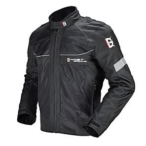 povoljno USB gadgeti-motociklističko odijelo za muške viteške trkačke jakne otporno na habanje / zaštitu / reflektirajuće / prozračne oxford tkanine motociklistički dres