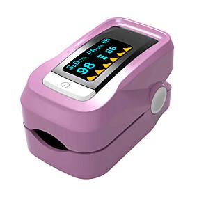ieftine Testere & Detectoare-degete / puls oximetru / puls deget o2 monitorizare a frecvenței cardiace contorul tensiunii arteriale contorul ritmului cardiac