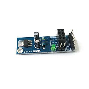 ieftine Surse Alimentare-nrf24l01 modulul wireless priză adaptor priză modul de comunicare wireless modul
