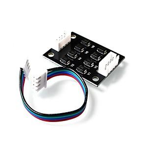 ieftine Întrerupătoare-Accesorii imprimantă 3d filtru de undă placă de eliminare a motorului