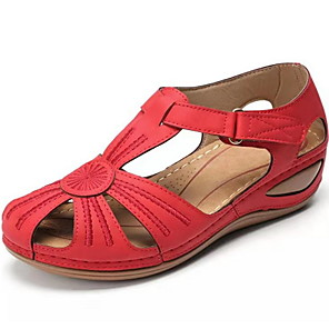 UK7 CN41 Women039;s Shoes Customized Materials Winter Snow Boots Light Soles Boots Low Heel Wedge Heel Platform Creepers Round Toe Closed ToeBlackUS9 EU40