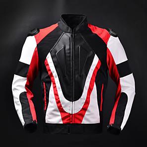 povoljno USB gadgeti-motocikl legure ramena jahanje nosi anti-pad imitacija motociklistička majica kožna sportska odjeća motocikl jakna protiv pada