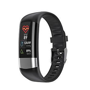 ieftine Ceasuri Brățară-k03 brățară inteligentă pedometru sport rezistent la apă frecvența cardiacă a tensiunii arteriale mesaj de monitorizare a sănătății amintesc elegant multifuncțional