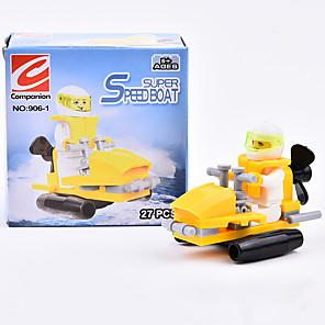 hesapli İnşaat ve Bloklar-Legolar Oyuncaklar Non Toxic Arabalar Askeri Oyuncaklar Hediye