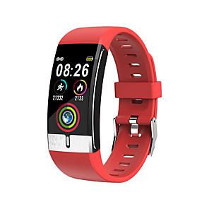 ieftine Ceasuri Bărbați-KUPENG KE66 Unisex Uita-te inteligent Smart Wristbands Bluetooth Rezistent la apă Măsurare Tensiune Arterială Termometru Înregistrare Exerciţii Informație ECG + PPG Pedometru Reamintire Apel Monitor