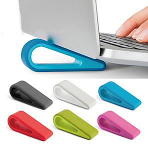 povoljno USB gadgeti-modni jednostavan stalak za laptop podesivi nosač kreativni stolni računar povećana polica hlađenja osnovni jastučić nosač uredski pribor