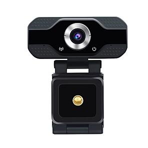 ieftine Camere IP-escam pvr006 hd 1080p webcam 2 mp usb2.0 camera web compatibilitate largă focus auto computer laptop webcams camera 90 ° grade unghi larg conferință de afaceri webcam cu microfon pentru reducerea zgom