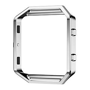hesapli Smartwatch Kılıfları-fitbit blaze için silikon uyumluluk fitbit
