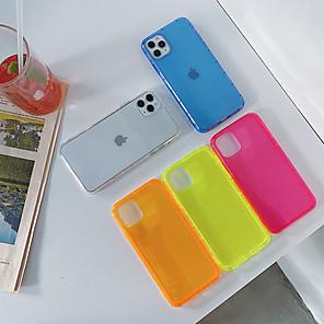 billige Lagvise halskjeder-Etui Til Apple iPhone XS / iPhone XR / iPhone XS Max Matt / Mønster Bakdeksel Ord / setning PC