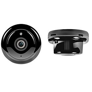 ieftine CCTV Cameras-sdeter hd 1080p wireless mini wifi camera securitate la domiciliu fără lumini camera IP cctv camera de supraveghere ir nocturn viziune în două sensuri mișcare audio detecta monitorul pentru copii p2p