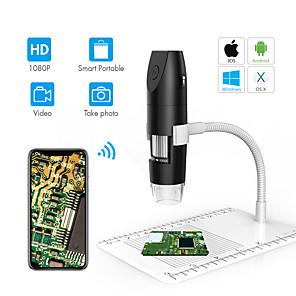 ieftine Microscop & Endoscop-microscop digital inskam316 1000x wireless
