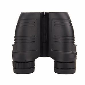 ieftine Ceasuri Damă-Telescop portabil profesionist portocaliu 12x25 porro binocular pentru sporturi de vânătoare
