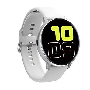 hesapli Akıllı Saatler-CARKIRA S2R Erkekler kadınlar Akıllı İzle Android iOS Bluetooth Su Geçirmez Dokunmatik Ekran Kalp Ritmi Monitörü Kan Basıncı Ölçümü Sporlar Kronometre Pedometre Arama Hatırlatıcı Aktivite Takipçisi