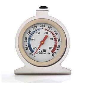 ieftine Măsurători & Cântare de Bucătărie-cuptor de bucătărie termometre din oțel inoxidabil mâncare carne cadran termometru manometru consumabile de uz casnic bbq termometru instrumente de coacere