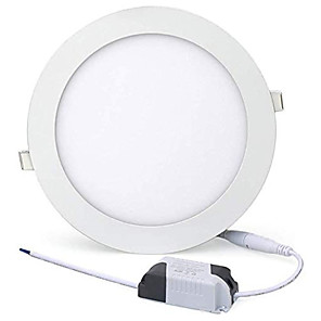 ieftine Becuri LED Plafon-1 buc 24w led pancel lumina led downlight încastrată rotund led lampă de tavan ac 110v 220v led bec dormitor bucătărie interior led led spot