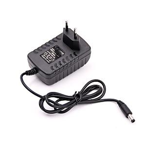 ieftine Convertor de Voltaj-Conectorul de alimentare dm ™ eu dc 12v la ac 110-240v 2a Adaptor de alimentare cu led 24w