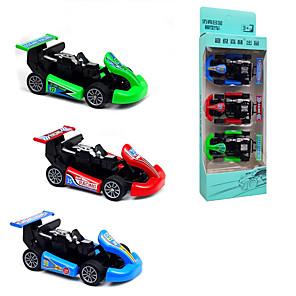 ieftine Microscop & Lupă-Jucării pentru camioane pentru construcții Trage înapoi Car / inerțial auto Vehicul cu Tragere Mini Kart Simulare rezistente la drop Aliaj Jucării Mini Vehicule pentru Mașină pentru Favoară de