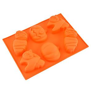 ieftine Ustensile & Gadget-uri de Copt-unelte de copt mucegai de silicon de diy DIY silicon tort tort