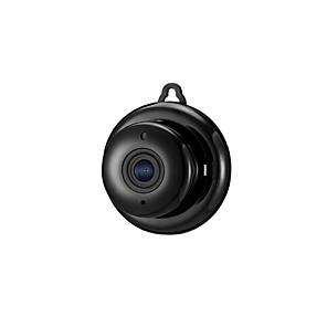 wifi tuya smart mini 1080p ip kamera trådløs overvåking for hjemme sikkerhet hd 2mp nattesyn tf kortspor lyd smart liv