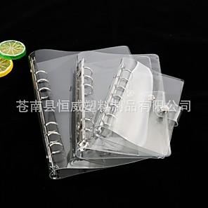 ieftine Papetărie-Plastice Multi Function Acasă Organizare, 2pcs Dosare & Folii