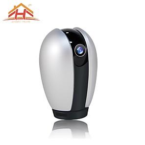 저렴한 -무선 카메라 낙서 wifi 개인 모델 1080p hisilicon hd 휴대 전화 모니터링 alexa echo cloud storage