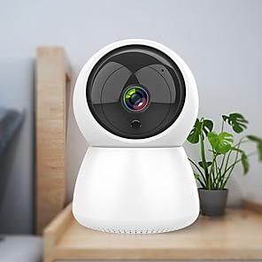 저렴한 -2mp 자동 추적 1080p ptz 양방향 오디오 tuya 무선 wifi ip 보안 카메라 스마트 라이프 카메라 베이비 모니터 애완견 카메라