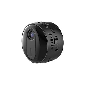 저렴한 -작은 모니터 홈 실내 미니 카메라 hd 나이트 비전 네트워크 무선 wifi 카메라 a9 2 세대