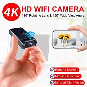 저렴한 -jozuze 1080p 미니 카메라 와이파이 스마트 무선 캠코더 ip 핫스팟 hd 나이트 비전 비디오 마이크로 소형 캠 모션 감지